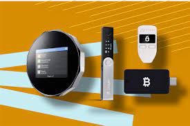 Posted by 4 hours ago. The 8 Best Hardware Bitcoin Wallets You Can Buy In 2021 Spy