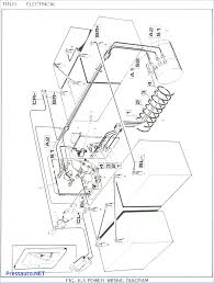 Ez go textron wiring diagram gallery new ezgo txt and for golf in