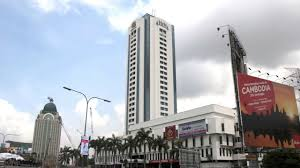 Hotel Laut Jaya Hotel Armada Petaling Jaya Petaling Jaya Malaysia Youtube