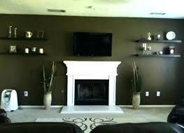 brown walls living room brown walls in bedroom living room walls decor wonderful living rooms designs
