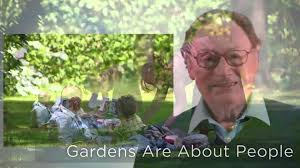 Small Picture Garden Landscape Design Course with John Brookes YouTube