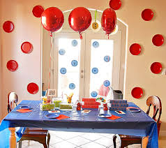 11 simple and unique paper plate birthday party backdrops disney