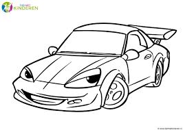 Kleurplaten Ferrari Kleurplaten Kleurplaatnl Beste Tekening Van