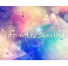 Different Is Beautiful Quotes Best of Different Is Beautiful Pictures Photos And Images For Facebook