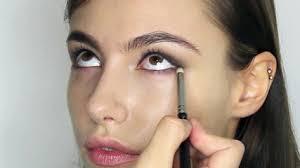 tutorial you makeup daily emma makeup monster high you mugeek vidalondon