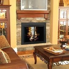 pleasant hearth glass fireplace doors pleasant hearth fenwick large fireplace glass door installation
