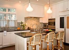 Innovation Kitchen Backsplash White Cabinets Black Countertop Ideas Countertops For And Inside Design
