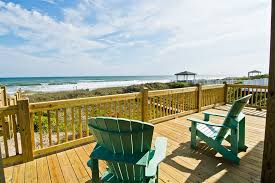 glasshouse west bluewater nc emerald isle and atlantic beach vacation als