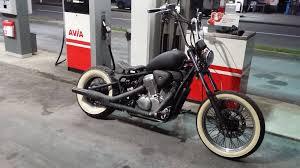 honda bobber fresh honda shadow bobber motorcycle images 6 hd