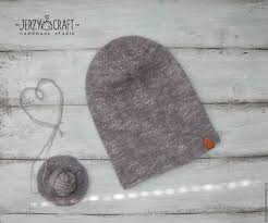 <b>Шапка вязаная</b> спицами бини <b>шапка вязанная шапка</b> весенняя ...