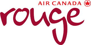 Air transat to punta cana, not through la romana. Air Canada Rouge Wikipedia