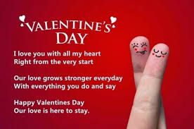 Valentine Love Quotes For Her Simple 48 Best Happy Valentines Day Quotes With Images 48 Quotes Yard