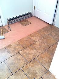 heart maine home a review of snapstone floating tile floor decorative concrete contractors