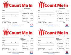 Donation Pledge Form This Form Normally Contains Basic Information