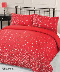 Bed & Bath :: Bed Linen :: Polyester Duvet Sets :: Luxury Duvet ... & Bed & Bath :: Bed Linen :: Polyester Duvet Sets :: Luxury Duvet Quilt Cover  Bedding Set - Glitz Adamdwight.com
