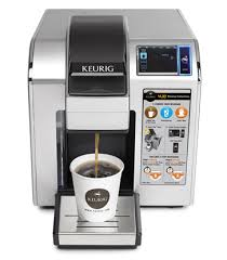 Keurig K Cup Vending Machine Adorable Green Mountain Ships Keurig's Commercial Vue With RFIDEmbedded