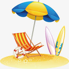 beach umbrella. Beach Umbrella, Umbrella Clipart, Sandy Beach, Sun PNG And Vector