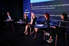 Women In Business Spectatorsmesk