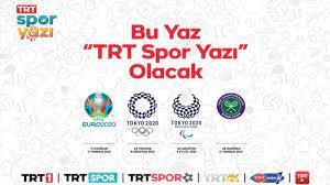 """Bu yaz """"TRT Spor Yazı"""" olacak - Televizyon Haberleri"""
