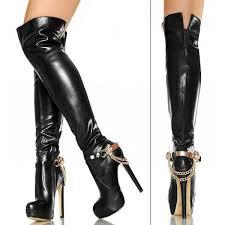 hooker boots. Love These Hooker Boots M
