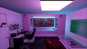 Neon Lights For Bedroom Neon Lights Bedroom Design