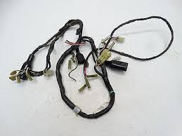 kawasaki mojave 250 1988 ksf250 main wiring harness • 24 99 1993 kawasaki mojave 250 wire harness wiring loom