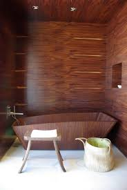 Wooden Bathtub 10 Relaxing And Unique Wooden Bathtubs You Will Love To Have