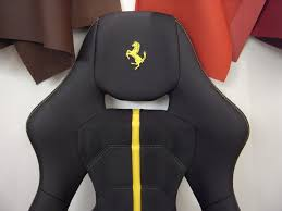 ferrari 458 office desk chair carbon. Ferrari 458 Office Desk Chair Carbon E