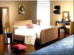 white wicker bedroom furniture – doorlock.info