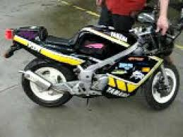 yamaha ysr50 for sale video start up and rev youtube