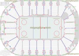Giants Game Seating Chart Odyssey Sse Arena Belfast Giants Stena Line Hockey Game