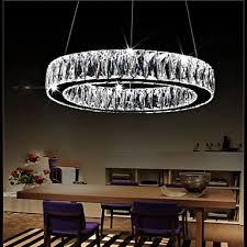 crystal led chandeliers lights lighting