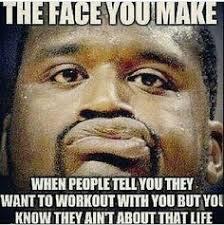 The Top 10 Funniest Katt Williams Memes | Gym, Funny Gym Humor and ... via Relatably.com