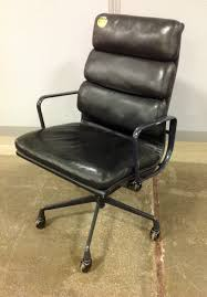 eames soft pad executive chair. Fine Pad In Eames Soft Pad Executive Chair A
