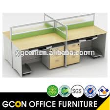 small office cubicle small. Small Office Modern Workstation Cubicle For 4 People Gcon Product Buy Office4 Seat CubicleModern