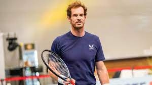 Superstar Andy Murray vor Wien: