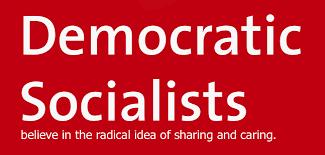 「Democratic socialism」の画像検索結果