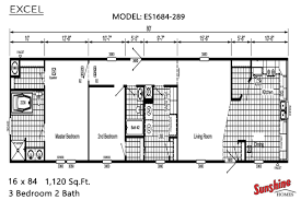 excel es2860 268 by cedar creek homes mo