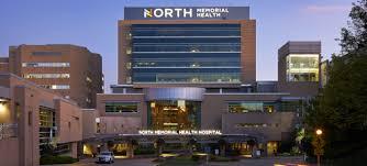 Foundation North Memorial Health