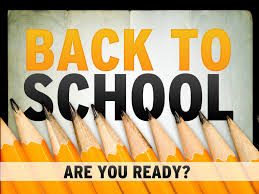 Image result for beginning of school year
