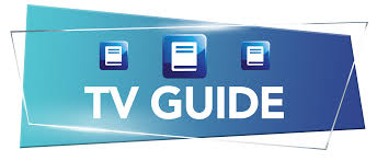 tv guide. *bundle \u0026 save with tv internet tv guide