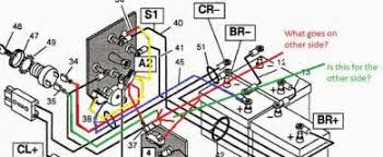 ezgo 36 volt golf cart wiring diagram ezgo image ezgo marathon wiring diagram 36 volt ezgo auto wiring diagram on ezgo 36 volt golf cart