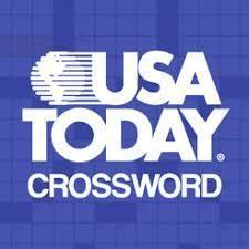 Usa Today Country Chart Usa Today Crossword December 9 2019 Answers Dailyanswers Net