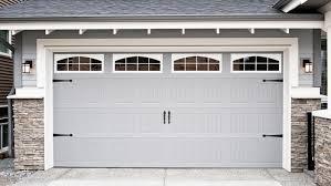 How To Remove Garage Door Window Inserts — New Home Design ...