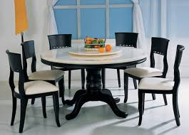 modern round dining table and chairs for 6 round dining table and