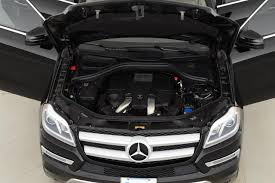 2014 Mercedes-Benz GL-Class GL 450 4MATIC w/Premium Pkg 1 for Sale ...