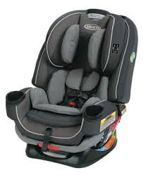 Sale · 4Ever Extend2Fit 4-in-1 Car Seat Convertible \u0026 All-In-One Seats | Graco