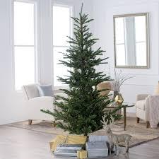 Prelit Alberta Spruce Christmas Tree  HayneedlePre Lit Spruce Christmas Tree