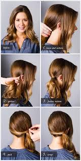 36 best hairstyles for long hair diy