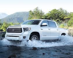 Brampton Toyota Tundra Dealership | Northwest Toyota Dealer Ontario